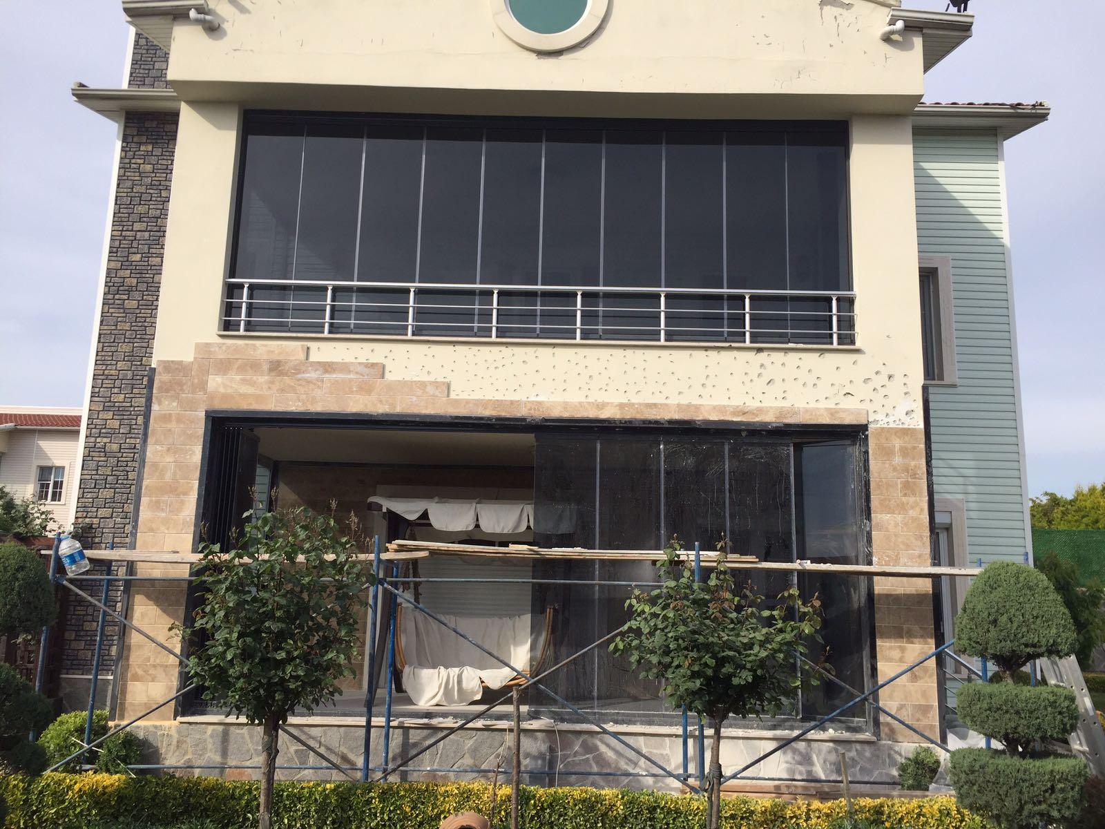 terrassentr zweiflgelig fabulous best das holzfenster ajm pasiv classic ist schon in der mit. Black Bedroom Furniture Sets. Home Design Ideas
